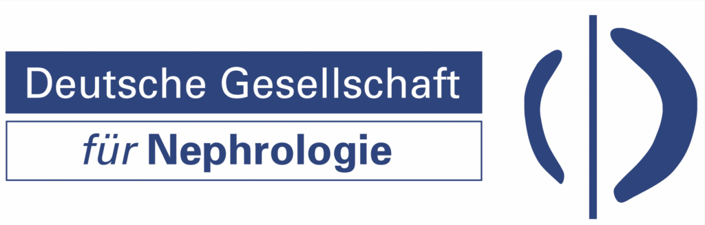 Logo der DGfN